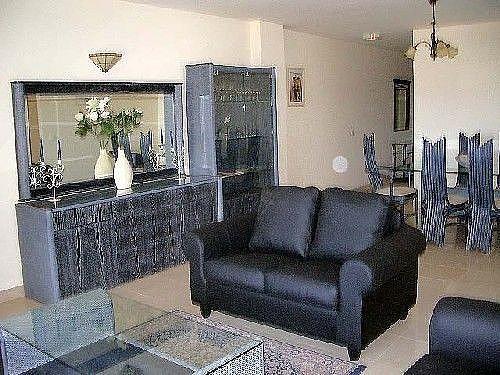 Sala de estar - Apartamento en alquiler de temporada en Adeje - 274955087