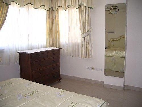 Dormitorio - Apartamento en alquiler de temporada en Adeje - 274955102