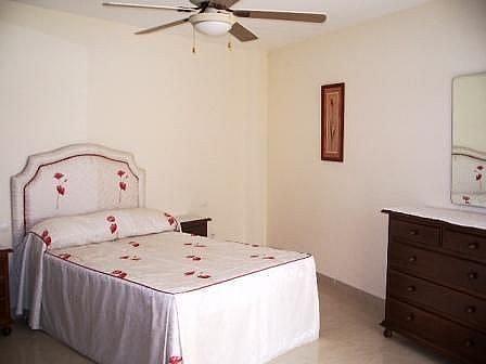 Dormitorio - Apartamento en alquiler de temporada en Adeje - 274955108
