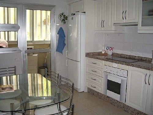 Cocina independiente - Apartamento en alquiler de temporada en Adeje - 274955114