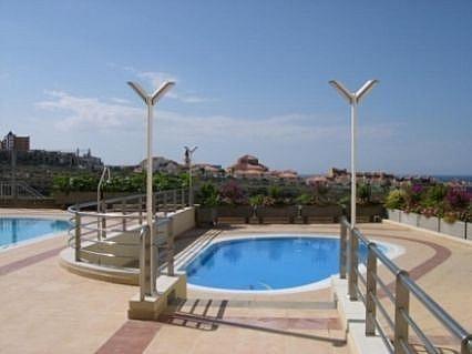 Piscina - Apartamento en alquiler de temporada en Adeje - 274955123