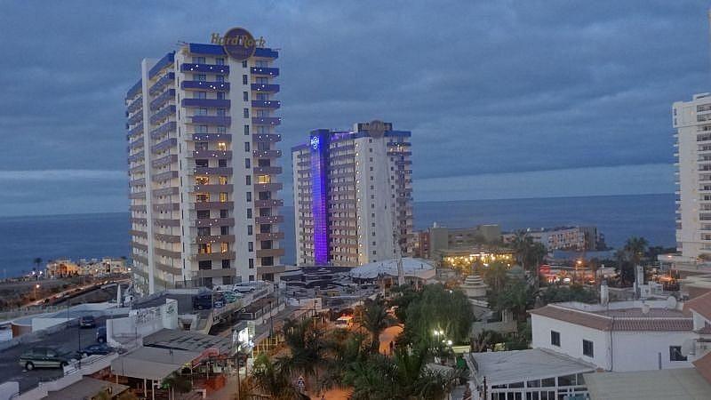 Vistas de las proximidades - Apartamento en alquiler de temporada en Adeje - 351717870
