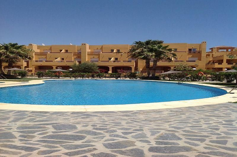 Apartamento en alquiler de temporada en Vera Pueblo en Vera - 274955486