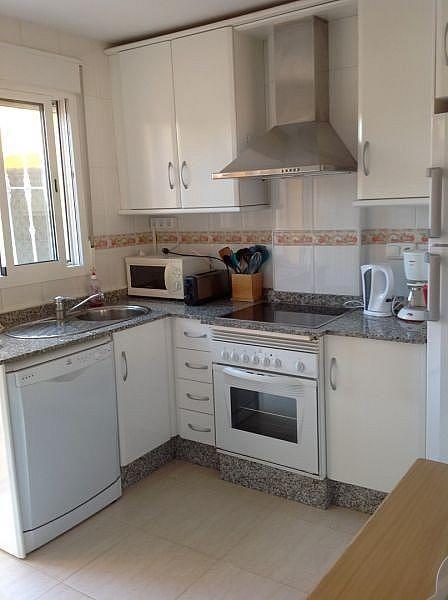 Apartamento en alquiler de temporada en Vera Pueblo en Vera - 274955510