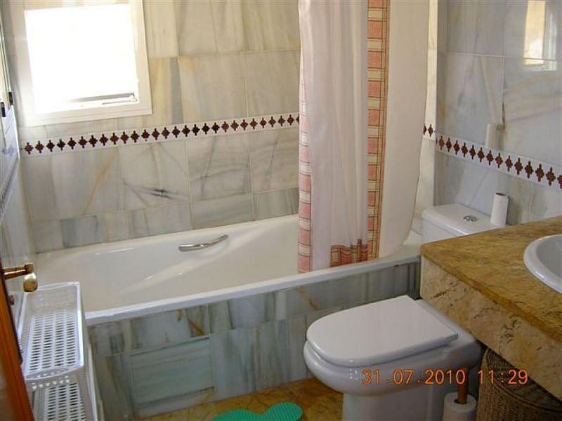 Apartamento en alquiler de temporada en Vera Pueblo en Vera - 274955522