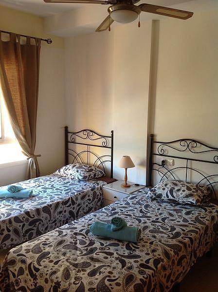 Apartamento en alquiler de temporada en Vera Pueblo en Vera - 274955525