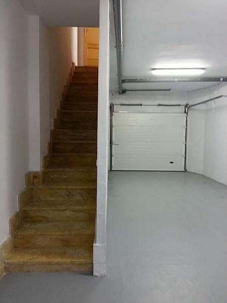 Aparcamiento - Apartamento en alquiler de temporada en Vera Pueblo en Vera - 274955534