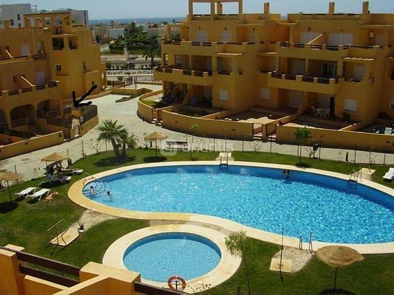 Apartamento en alquiler de temporada en Vera Pueblo en Vera - 274955540