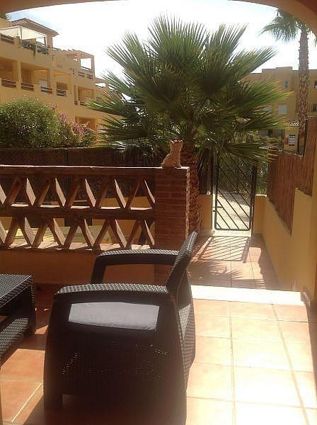 Apartamento en alquiler de temporada en Vera Pueblo en Vera - 330592990