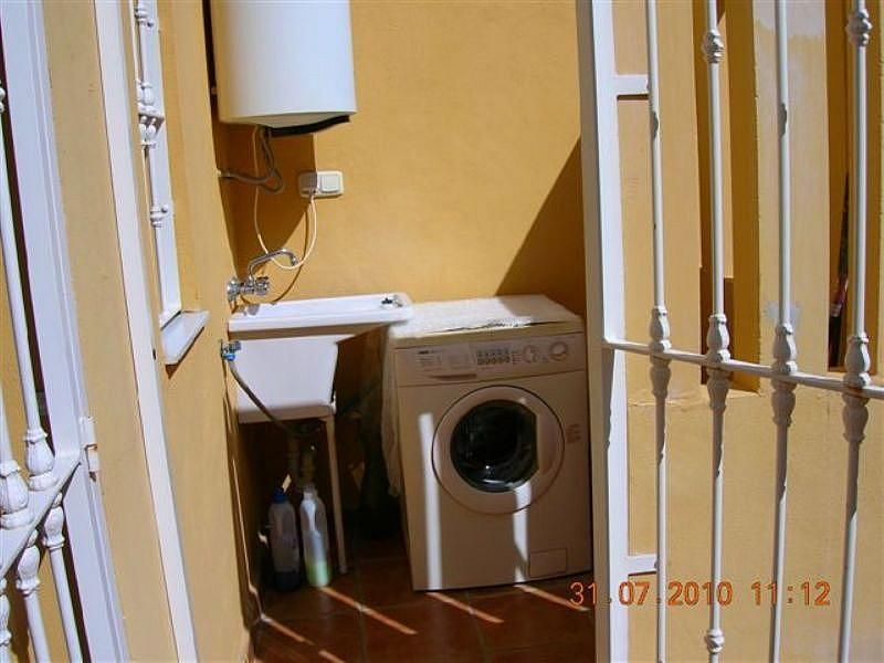 Apartamento en alquiler de temporada en Vera Pueblo en Vera - 330592996