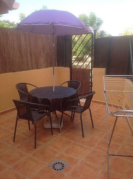 Apartamento en alquiler de temporada en Vera Pueblo en Vera - 330592999