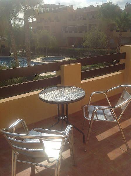 Apartamento en alquiler de temporada en Vera Pueblo en Vera - 330593008