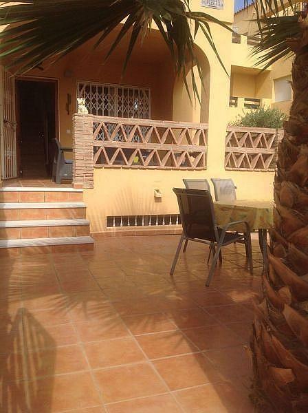Jardín - Apartamento en alquiler de temporada en Vera Pueblo en Vera - 332730622