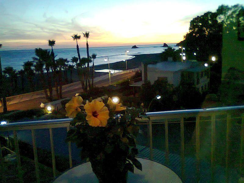 Balcón - Apartamento en alquiler de temporada en Almuñécar - 263764255