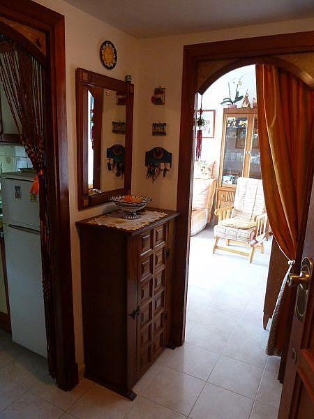 Entrada - Apartamento en alquiler de temporada en Almuñécar - 263764273