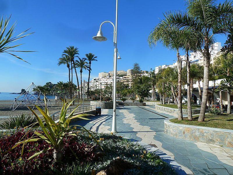 Vistas de las proximidades - Apartamento en alquiler de temporada en Almuñécar - 263764282