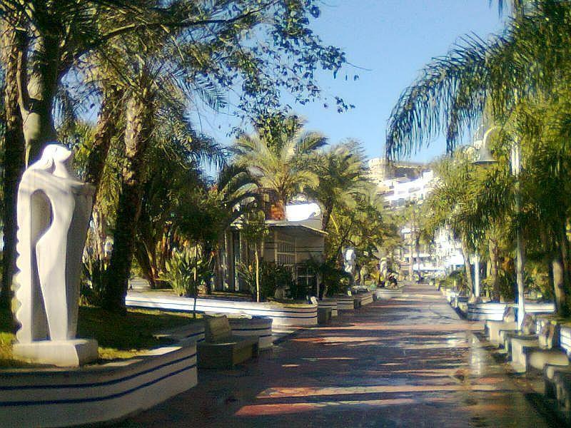 Vistas de las proximidades - Apartamento en alquiler de temporada en Almuñécar - 263764297