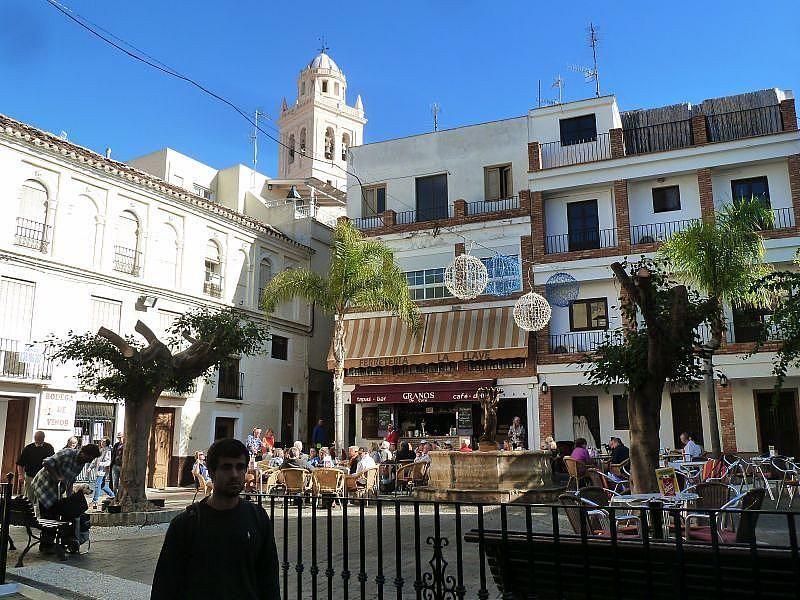 Vistas de las proximidades - Apartamento en alquiler de temporada en Almuñécar - 263764300