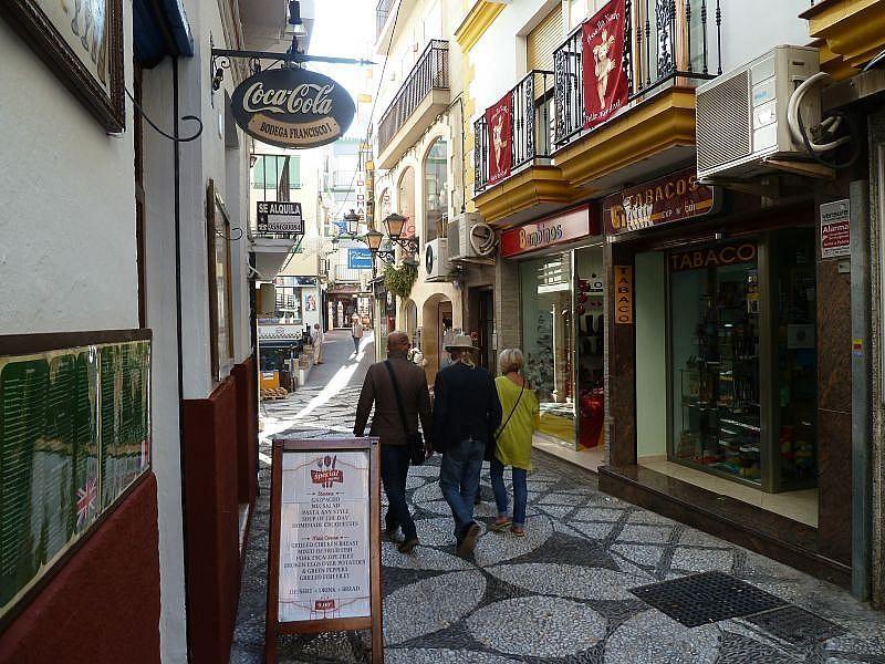 Vistas de las proximidades - Apartamento en alquiler de temporada en Almuñécar - 263764303