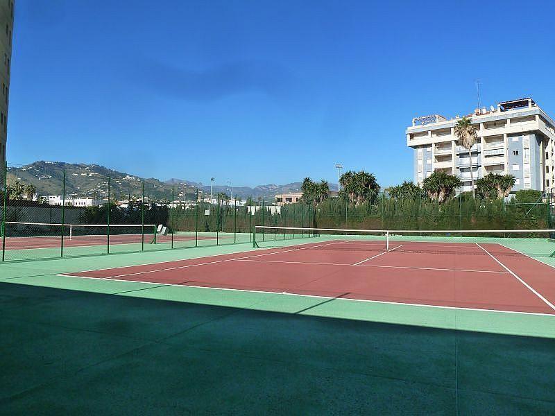 Otras vistas - Apartamento en alquiler de temporada en Almuñécar - 263764309