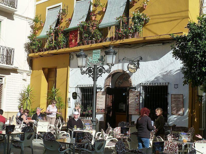 Apartamento en alquiler de temporada en Almuñécar - 263764321