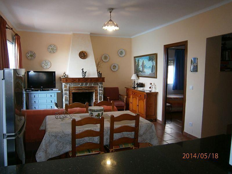 Casa en alquiler de temporada en Nerja - 266244774