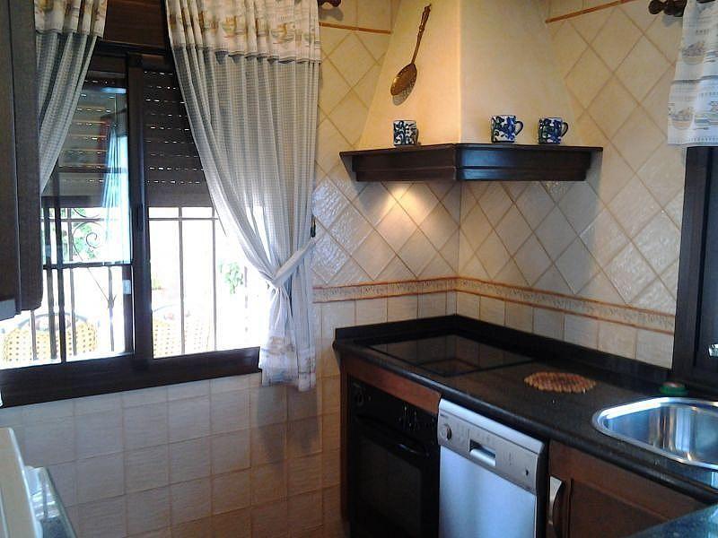 Casa en alquiler de temporada en Nerja - 266244789