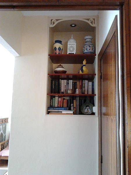 Casa en alquiler de temporada en Nerja - 374010936