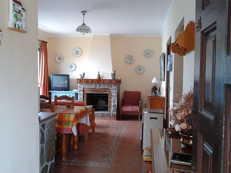 Casa en alquiler de temporada en Nerja - 374010942