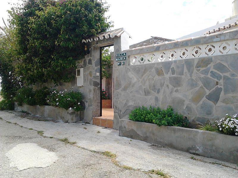 Casa en alquiler de temporada en Nerja - 374010954