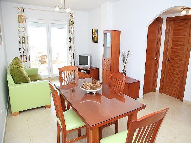 Apartamento en alquiler de temporada en Vera Pueblo en Vera - 263763619