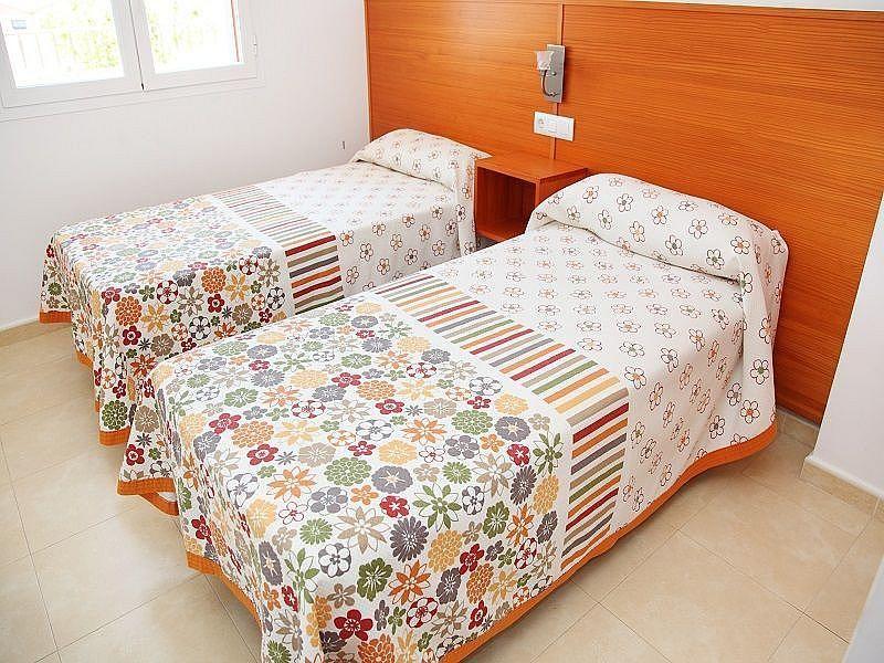 Apartamento en alquiler de temporada en Vera Pueblo en Vera - 263763622