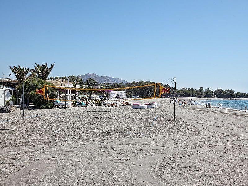 Playa - Apartamento en alquiler de temporada en Vera Pueblo en Vera - 263763628