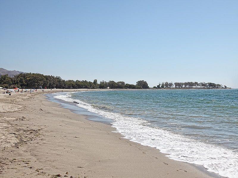 Playa - Apartamento en alquiler de temporada en Vera Pueblo en Vera - 263763631