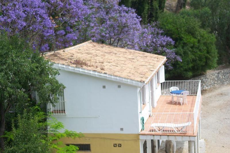 Vistas exteriores del alojamiento - Apartamento en alquiler de temporada en Almuñécar - 266243631