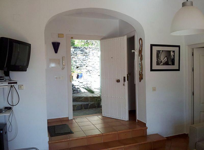 Entrada - Apartamento en alquiler de temporada en Almuñécar - 266243637