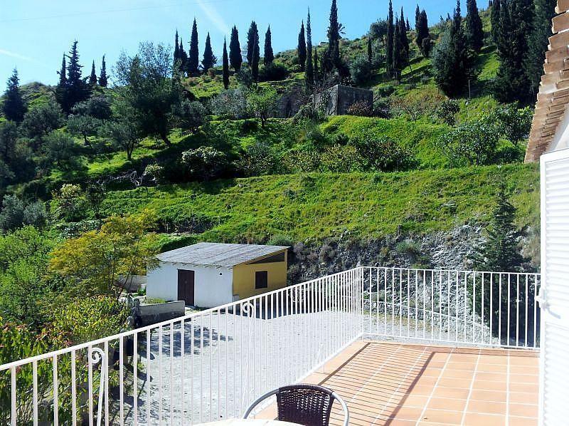 Otras vistas - Apartamento en alquiler de temporada en Almuñécar - 266243649