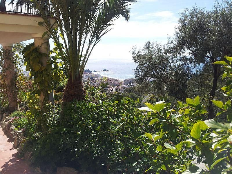 Vistas desde el alojamiento - Apartamento en alquiler de temporada en Almuñécar - 266243655