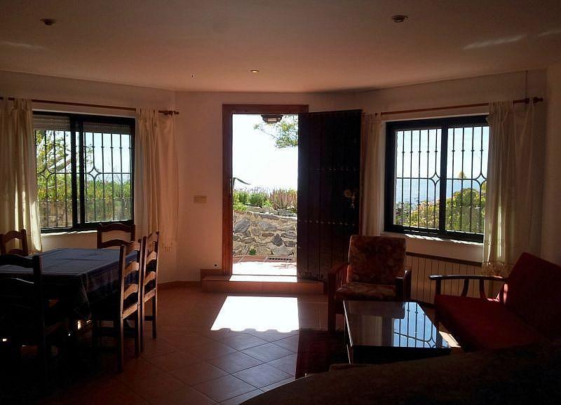 Entrada - Apartamento en alquiler de temporada en Almuñécar - 266243661