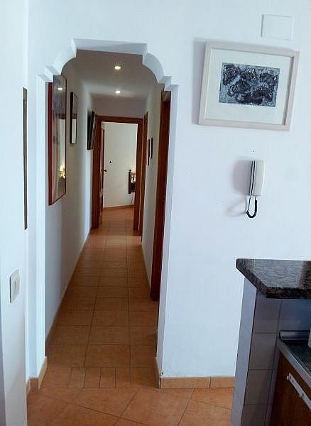 Pasillo - Apartamento en alquiler de temporada en Almuñécar - 266243667