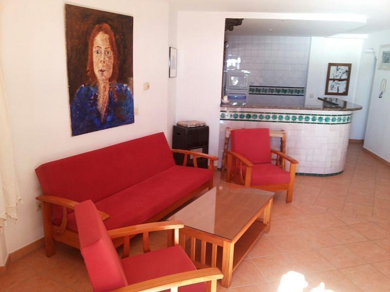 Otras vistas - Apartamento en alquiler de temporada en Almuñécar - 368116948