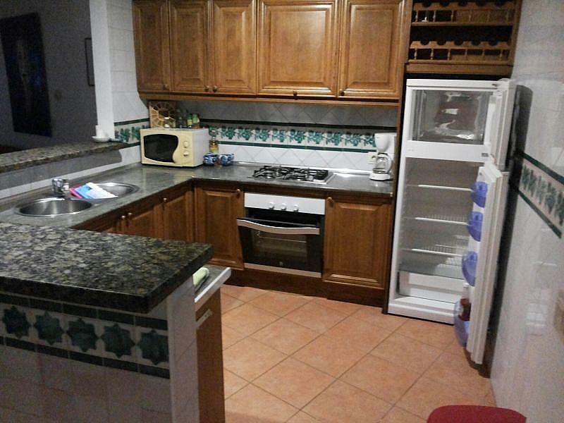 Otras vistas - Apartamento en alquiler de temporada en Almuñécar - 368116951