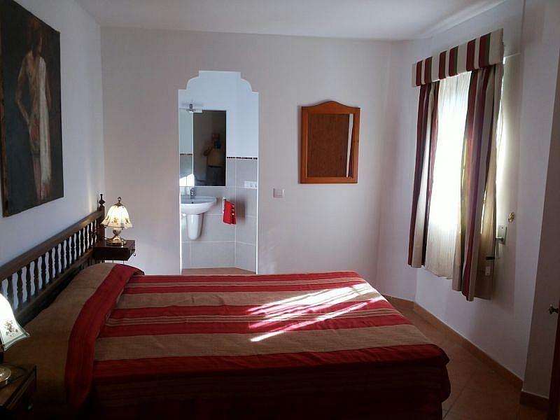 Dormitorio 1 - Apartamento en alquiler de temporada en Almuñécar - 368116954