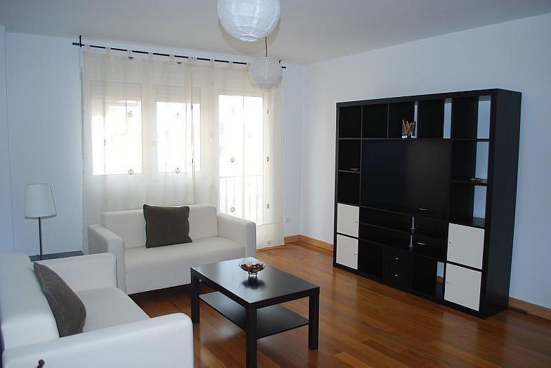 Salón 1 - Apartamento en alquiler de temporada en Santander - 261116560