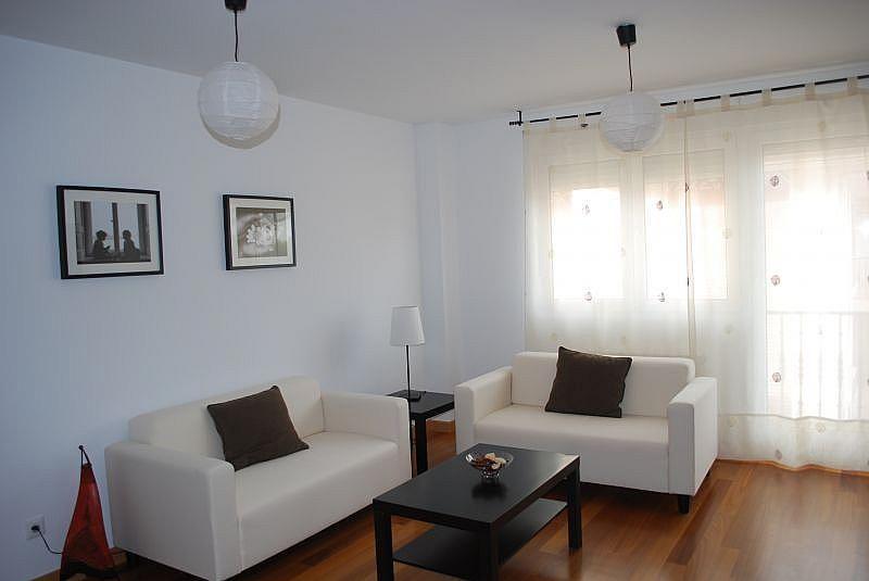 Salón 1 - Apartamento en alquiler de temporada en Santander - 261116563