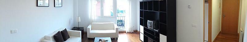 Salón 1 - Apartamento en alquiler de temporada en Santander - 261116566