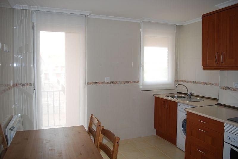 Cocina independiente - Apartamento en alquiler de temporada en Santander - 261116572