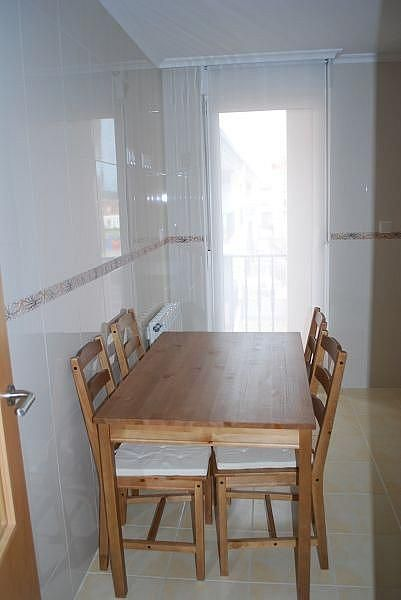 Cocina independiente - Apartamento en alquiler de temporada en Santander - 261116584