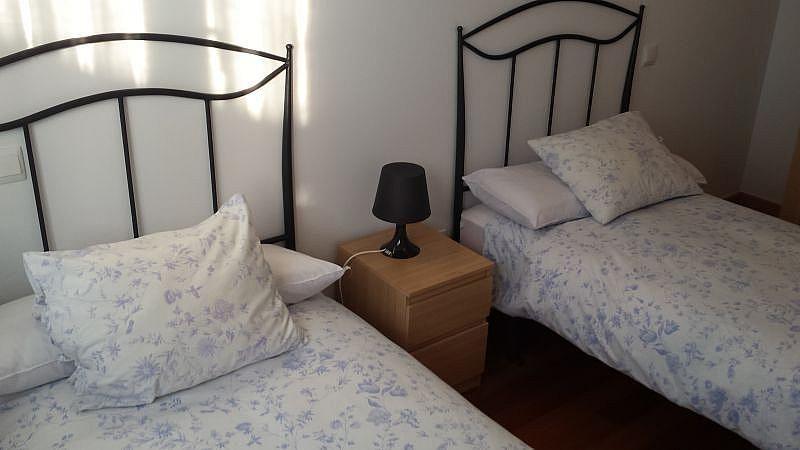 Dormitorio 2 - Apartamento en alquiler de temporada en Santander - 261116599