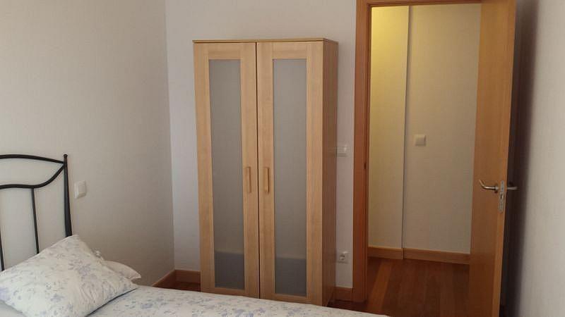 Dormitorio 2 - Apartamento en alquiler de temporada en Santander - 261116605